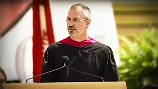 2005 Stanford Commencement Address